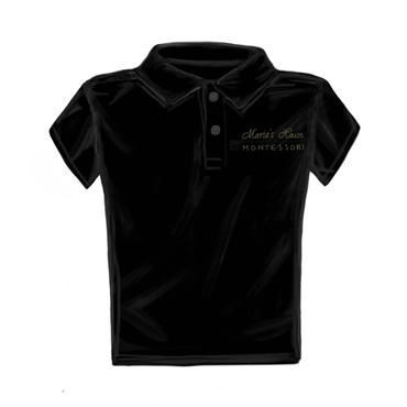 Girls 72 Day Polo - Short Sleeve